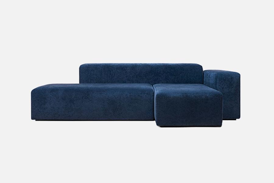 🛋 Мягко! 7 удобных диванов от российских дизайнеров