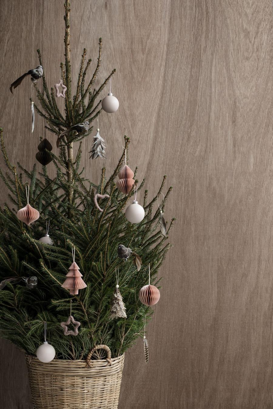 🎉 Праздник! 15 идей по украшению квартиры к Новому году